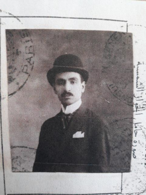 Maurice ZEITOUN
