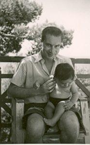 Roland Flacsu_portrait_1948