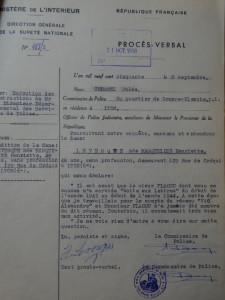 Roland Flacsu_témoignage_Levesque_1950