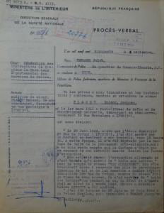 Roland Flacsu déposition_Lyon_1950_a