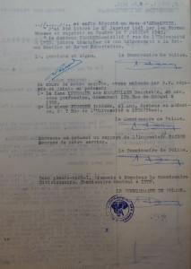Roland Flacsu déposition_Lyon_1950_b