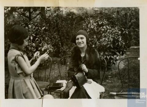 Fernande BLOCH, née Hayem