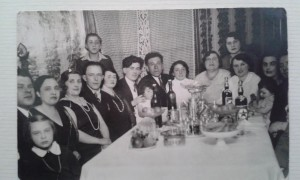 5. Repas de Seder Jankiel Fensterszab