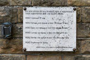 HANDZEL-Marcel_plaque