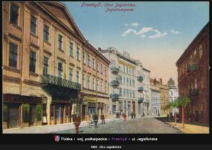 HANDZEL-Marcel_rue_Jagiellonska