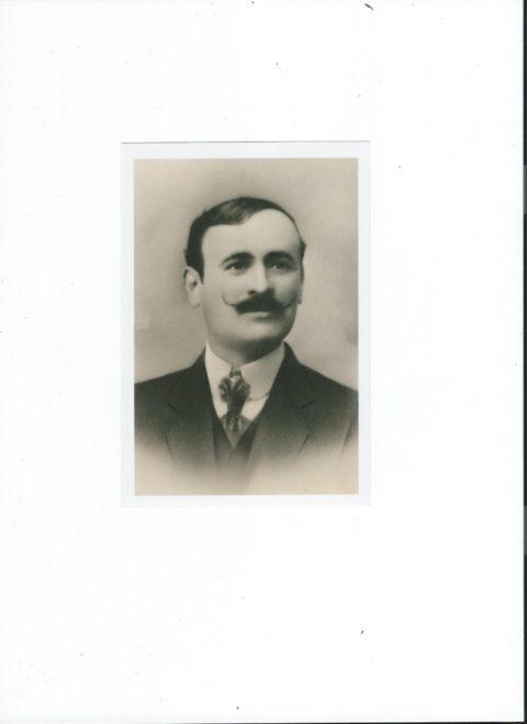 Nissim CAMBI