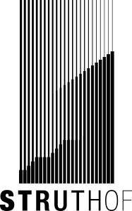 Struthof typogramme – logo