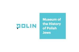 POLIN_logo_seledyn_W_EN