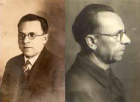 Paul BIELSCHOWSKY