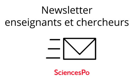 Newsletter teachers and researchers n°1