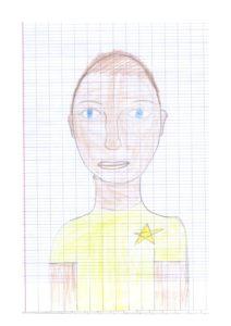 portrait-Gamze