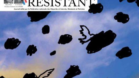 Le Patriote Résistant consacre une série d'article à un projet Convoi 77