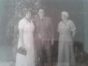 Dario BOCCARA né le 30 août 1915 déporté de Drancy le 31 juillet 1944 par le convoi n°77.