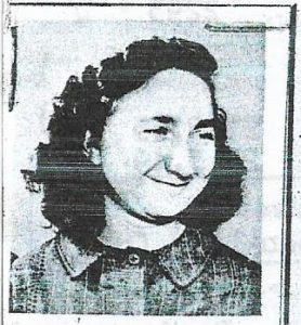 GURSCHBARG Clara