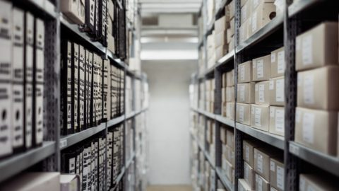 Archives: which documentary collections should be used for research?