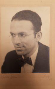 5000-COHN_LEO_Photo 2 1936, archives familiales, Noemi Cassuto