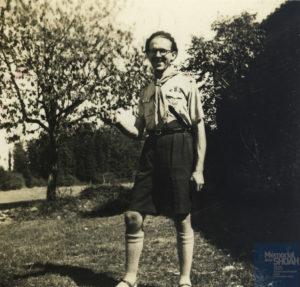 Léo COHN né le 15 octobre 1913 déporté de Drancy le 31 juillet 1944 par le convoi n°77.