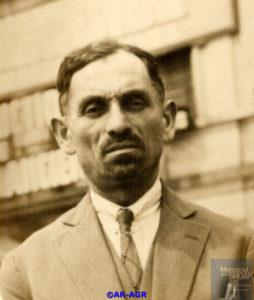 Lejzor PERECLEWEJG né le 15 janvier 1879 déporté de Drancy le 31 juillet 1944 par le convoi n°77.