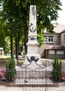 ROSENRAUCH-Charles_monument_morts_1