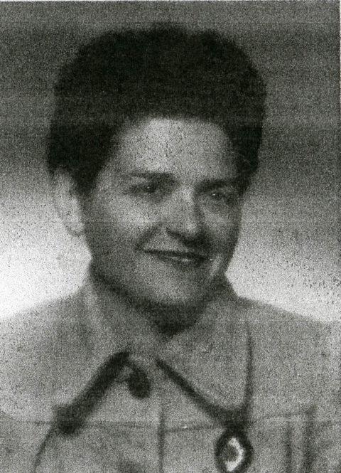 Louise CARACO