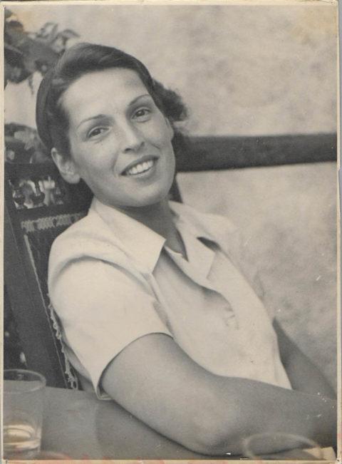 Selma LUFT