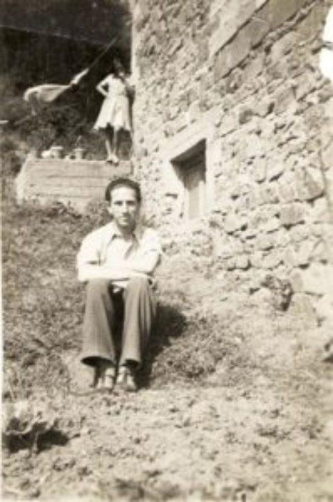 SPATZ HERMANN