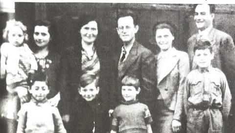 Félix Degenszajn, enfant rescapé de la Shoah : «Toute ma vie je me suis demandé ce qui s'était passé ce jour-là»