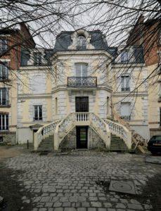 ELMALE_ de la Villa de la Croix-Blanche