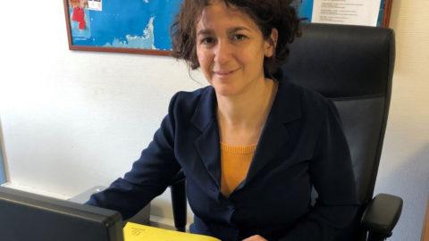 "Johanna Barasz, déléguée adjointe à la DILCRAH : ""La haine se porte bien"""