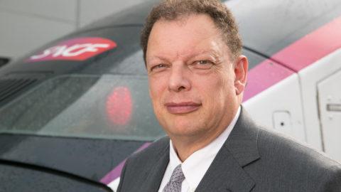 """""""La France et la SNCF ont toutes deux une histoire de résistance et une autre, moins sympathique"""""""