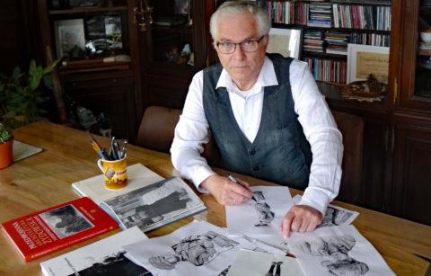 Jacek Rewerski : «Pour beaucoup de Juifs, la Pologne est un cimetière»