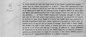 21 – Victor et Frieda Kohn – registre des mariages – archives de Paris IV 30_10_1923
