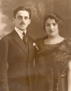 23 – Victor Frieda Kohn – archives familiales