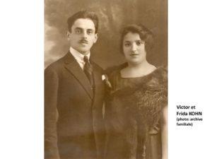 23 – Victor-et-Frida-KOHN – archives familiales