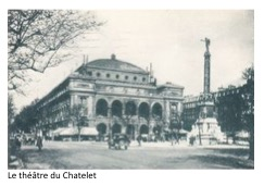 34 – Victor et Frieda Kohnthéâtre chatelet