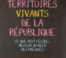 Convoi 77 cité en exemple de bonne pratique dans le livre «Territoires vivants de la République»