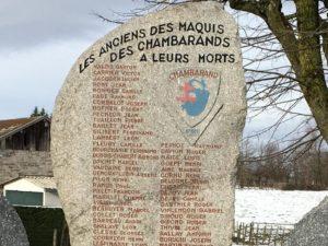 Monument aux morts de Viriville, Isère-Geneanet, licence CC-BY-NC-SA 2.0 Creative Commons