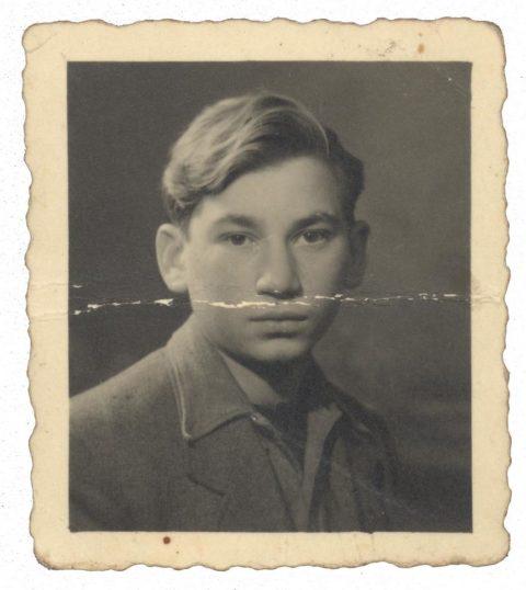 Adolphe TASIEMKA