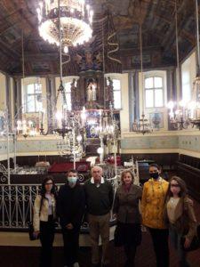 Sinagogue de Botosani 10