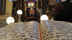 Sinagogue de Botosani 2