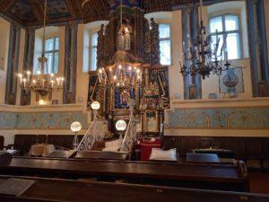Sinagogue de Botosani 3