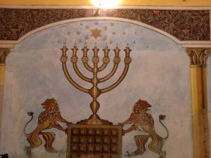Sinagogue de Botosani 5