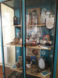 Vizite au siège de la Communaute juive 5
