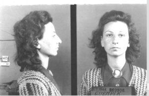 Capture arrestation adèle photo