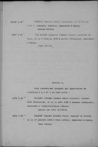 Capture naturalisation père de simone
