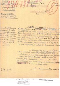 archives police simonne guempik
