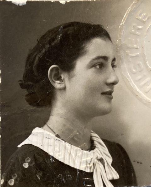 Lea WARECH